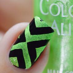 Colour Alike MY CA
