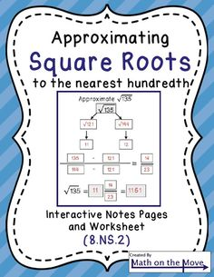 math worksheet : 1000 ideas about square roots on pinterest  algebra equation  : Square Root Math Worksheets