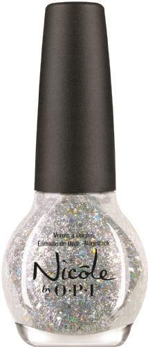 """Nail Polish by Nicole """"Guys & Galaxies"""" 15ml/05oz. $6.99 - OPI (November Bag)"""