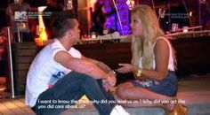 new geordie shore 2014 quotes - Google Search remember this episode omg such a emotional one for charlotte
