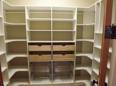 Pantry Design Ideas standalone solution Kitchen Cabinet Pantry Ideas With The Pantry On Pinterest Walk In Pantry Butler Pantry And