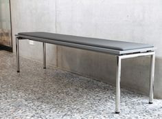 Four Cast Bench by Hightower
