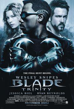 Blade: Trinity (2004) - 4/5