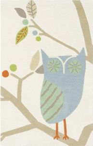 What a Hoot pastel rug features quite the most endearing owl in his woodland habitat in pale blue, perfect for the nursery, playroom or children's bedroom. Harlequin kids rugs are hand tufted with a thick pile of high quality pure New Zealand wool, a Owl Kids, Childrens Rugs, Natural Fiber Rugs, Buy Rugs, Hand Tufted Rugs, Jute Rug, Rug Sale, Color Azul, Modern Rugs
