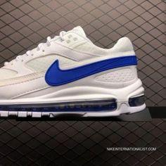 separation shoes 2c1b8 b3cef Free Shipping Men Skepta X Nike Air Max 97   BW Running Shoe SKU 155561
