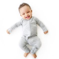 80ccbdb7b3 73 Best Little Sleepies baby   toddler bamboo pajamas images in 2019 ...