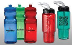 The Rise Of Nalgenes Water Bottles