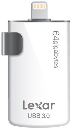 iPhone Flash Drive: Expandable storage for any iPhone | BGR