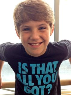 MattyB ♥ is That all you got? XD