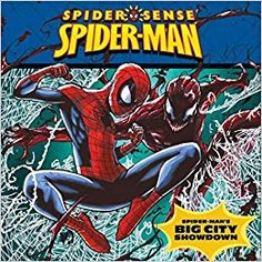 A rash of unspeakable crimes has befallen New York City-and Spider-Man is the lead suspect! The amazing web-slinger will have to devise some ingenious tricks to clear his name and stop his foe.