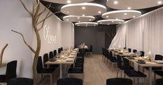 Άνοιξε το πρώτο εστιατόριο για γυμνούς πελάτες στο Παρίσι.