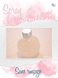 Mar 2020 - Soin démêlant sans rinçage tout bio et fait maison ? Beauty Care, Beauty Hacks, Beauty Tips, Leave In Conditioner, Skin Food, Lorraine, Bath And Body Works, Body Care, Homemade Cosmetics