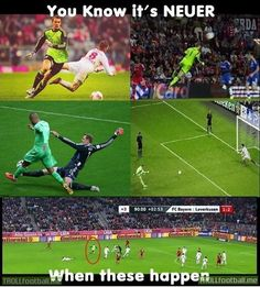 manuel neuer quotes - Google Search