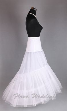 Hooped Underskirts for Wedding Dresses - Wedding Dresses for Plus Size Check more at http://svesty.com/hooped-underskirts-for-wedding-dresses/
