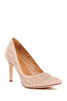 Maty Pump - Wide Width Available by 14th & Union on @nordstrom_rack