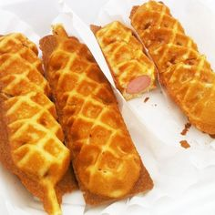 recipe: cheese waffle recipe philippines [11]