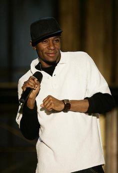 Mos Def:  Def Poet./....I love this man!