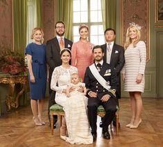 Scandinavian Royals. (@crownprincely) | Twitter