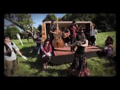 Romano Dandies - Festival Jazz - les 24 heures Swing