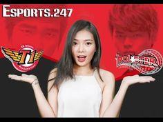 hài lmht - [07.03.2017] Đại chiến SKT vs KT 2 lần trong tuần [eSports247] - http://cliplmht.us/2017/03/11/hai-lmht-07-03-2017-dai-chien-skt-vs-kt-2-lan-trong-tuan-esports247/
