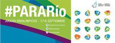 PUEBLA REVISTA: #Río2016 Paralímpicos!!!