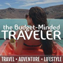 Budget Travel Podcast