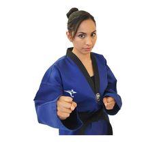 *Dobok Taekwondo K5 Protec - €35.00   https://soloartesmarciales.com    #ArtesMarciales #Taekwondo #Karate #Judo #Hapkido #jiujitsu #BJJ #Boxeo #Aikido #Sambo #MMA #Ninjutsu #Protec #Adidas #Daedo #Mizuno #Rudeboys #KrAvMaga #Venum