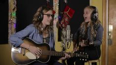 Lennon and Maisy - Christmas Coming Home EPK
