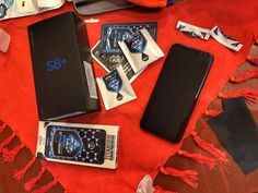 Sport Style, Smartphones, Blackberry, Samsung Galaxy, New Shoes, Athletic Style, Blackberries, Rich Brunette
