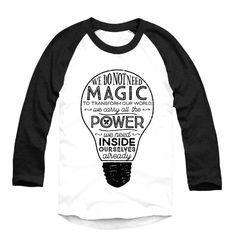 Sexta de Desejos – Acessorizando - wishlist - camiseta lumus