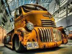 "doyoulikevintage:  ""Ford come truck  """