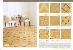 parquet flooring reference