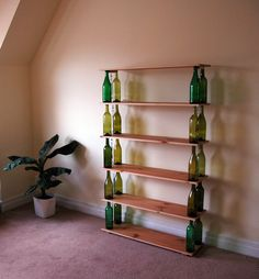What To Do With Old Wine Bottles? - WhatToDoWithOld