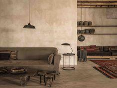 Wabi Sabi interior. Design Annabell Kutucu