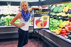 Healthy Grocery Shopping on a College Budget - Fit Personality grocery budgets