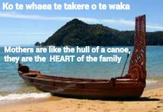 Ko te whaea te takere o te waka Mothers are like the hull of a canoe, they are the HEART of the family. Maori Words, Teaching Resources, Classroom Resources, New Zealand Houses, Toddler Art Projects, Proverbs Quotes, Maori Art, Midwifery, Border Design