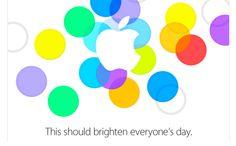 iOS 7, iPhone 5c e iPhone 5s
