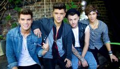 | UNION J SIGN TO PORTSMOUTH SUMMER SHOW LINE UP | http://www.boybands.co.uk