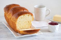 Pain Brioche Inratable au Thermomix