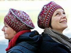 MES FAVORIS TRICOT-CROCHET: Modèle tricot gratuit : Le bonnet Ogiku