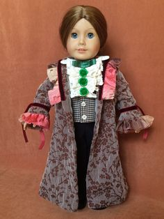 Ron Weasley Yule Ball Dress Robes by DressMeMagic on Etsy