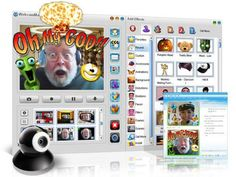 WebCamMax 7 + Pre-cracked + Extra Effects - Silent Installer ~ Computer Kings Quetta