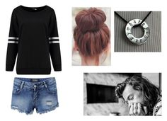 """""""Lazy day with Harry Styles :)"""" by queenxtomlinson ❤ liked on Polyvore"""