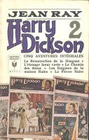 Harry Dickson 2