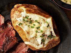 Crispy Baked Potatoes Recipe : Food Network Kitchens : Food Network - FoodNetwork.com