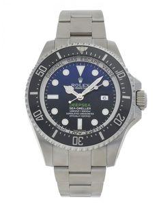 Watchmaster.com - Rolex Deepsea 116660 D-Blue