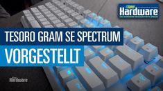 Tesoro Gram SE Spectrum - RGB-Lichtspieler vorgestellt https://youtu.be/TS_kJL7oBjQ