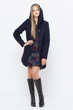płaszcz VISSAVI