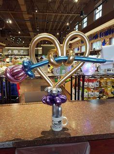 Butterfly Balloons, Balloon Flowers, Heart Balloons, Balloon Bouquet, Balloon Columns, Balloon Garland, Balloon Centerpieces, Balloon Decorations, Balloon Pictures