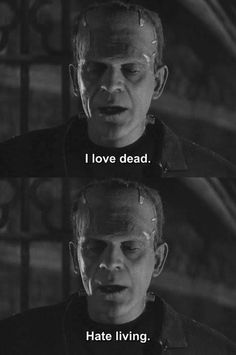 """The Bride of Frankenstein"""